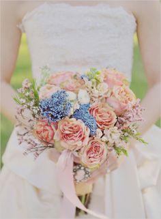 Aqua and coral palette - wedding - Obrázek č. 75