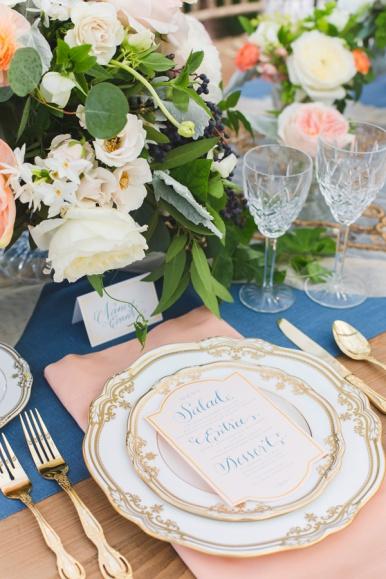 Aqua and coral palette - wedding - Obrázek č. 73