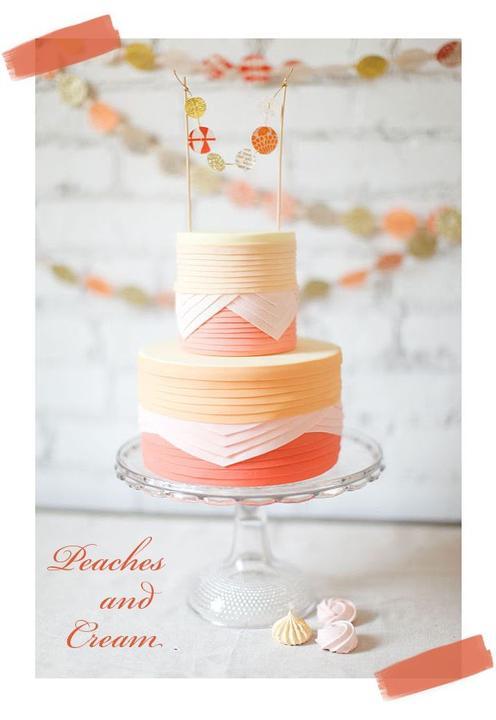 Aqua and coral palette - wedding - Obrázek č. 77