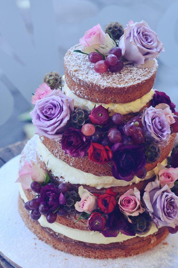Purple palette - wedding - Obrázek č. 439