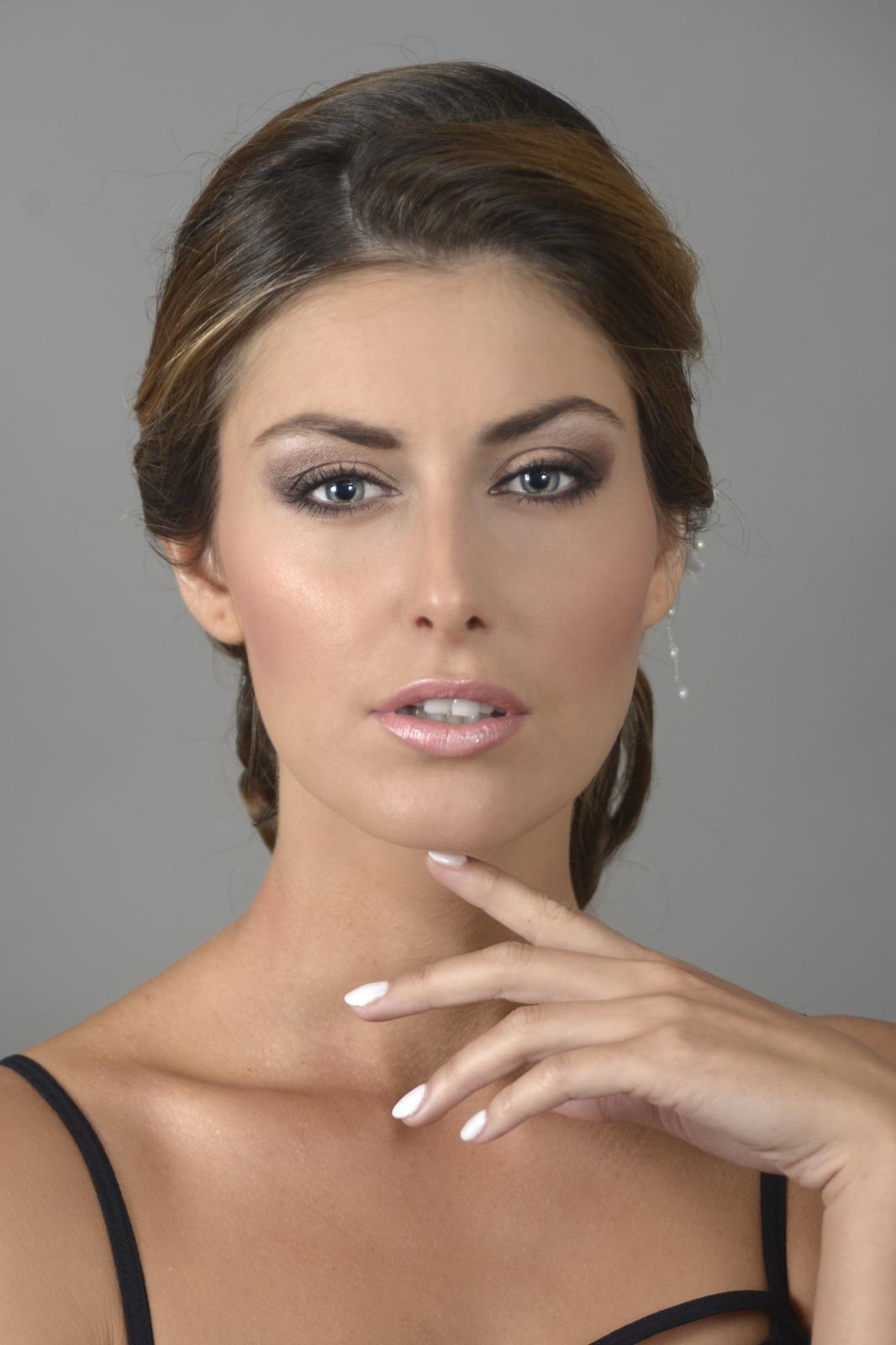 janadufkova - Foto make-up Sandra