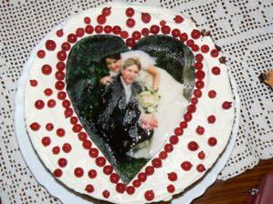 První výročí svatby