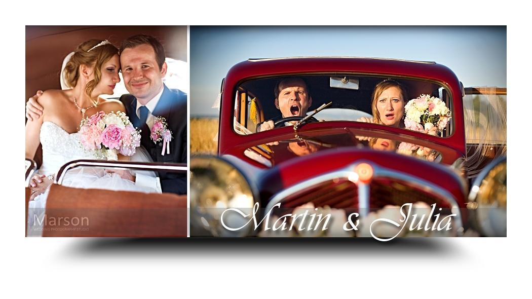 Julia & Martin - Obrázek č. 1