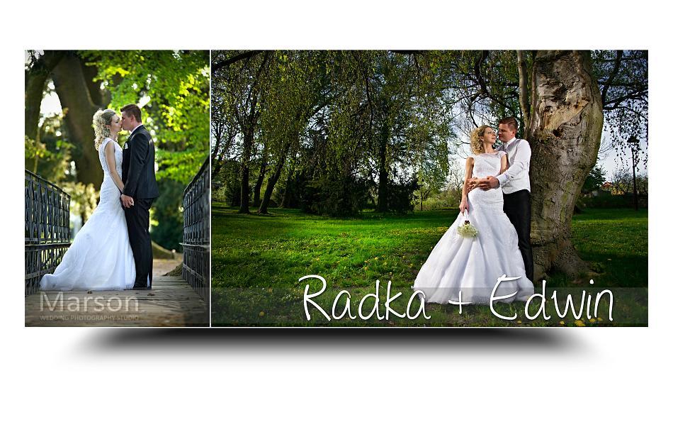 Radka & Edwin - Obrázek č. 1