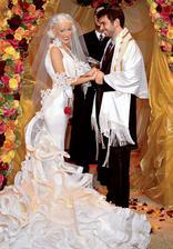 V roku 2005 si zamilovaná Christina Aguilera brala Jordana Bratmana. O 5 rokov tento krok prehodnotila a požiadala o rozvod. Svadba v štýle zimnej rozprávky za 2 mil. dolárov sa skutočne oplatila... (aspoň Jordanovi).