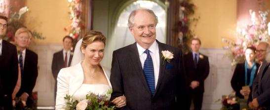 nie síce skutočná, ale filmová Bridget Jones sa v treťom pokračovaní vydala (konečne!) kto bol vyvoleným? Mark alebo Jack? ;-)
