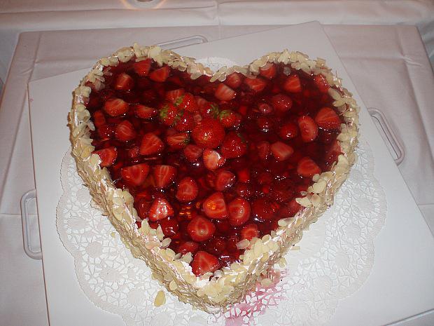 Už aby to bylo.. - Miluji želé a ovoce