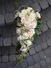 a táto fotka bola predlohou, podľa ktorej mi kvetinárka viazala kyticu