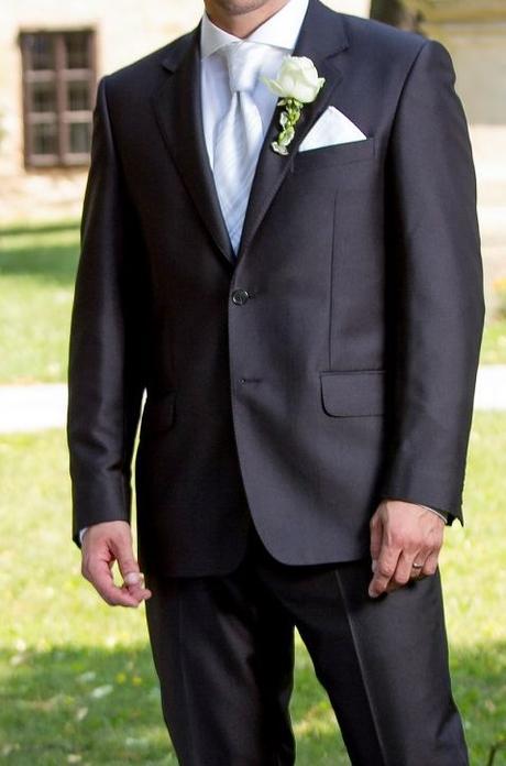 Pánský oblek Bandi - Obrázek č. 1