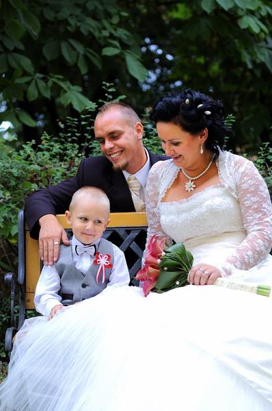 eliška{{_AND_}}vladko - tak to sme my...ja, môj manžel a náš synáčik