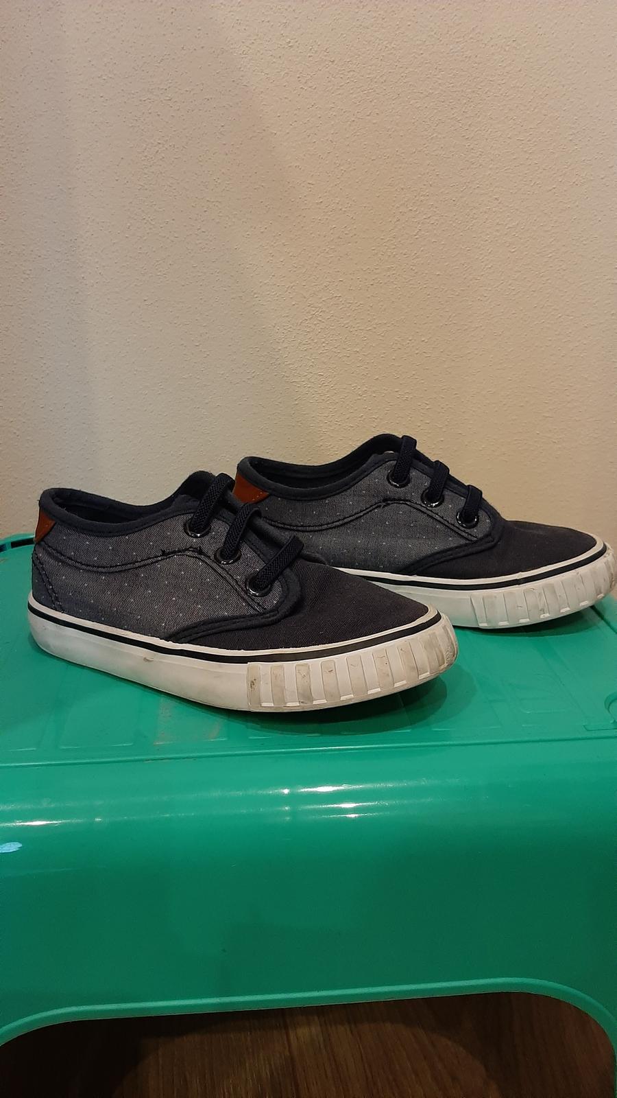 Chlapčenské topánky - Obrázok č. 1