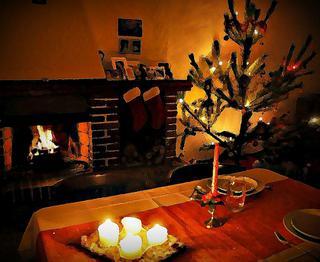 nase prve spolocne vianoce... - Obrázok č. 1