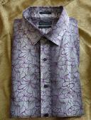 košeľa pánska, XL
