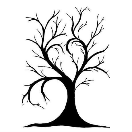 Svatební strom - PDF verze pro Váš tisk - Obrázek č. 1