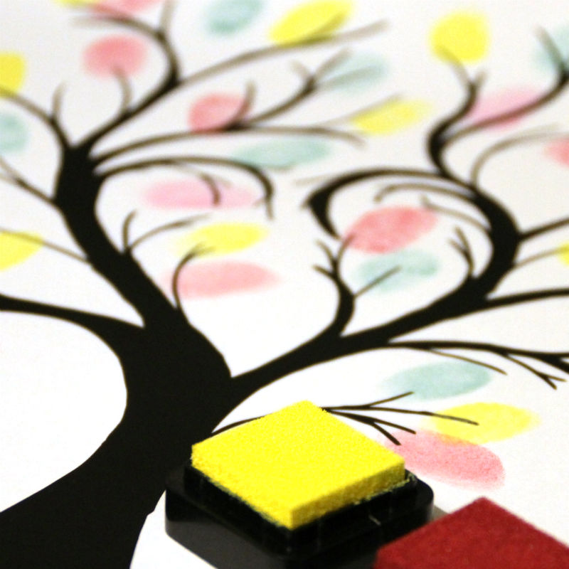Svatební strom - PDF verze pro Váš tisk - Obrázek č. 2