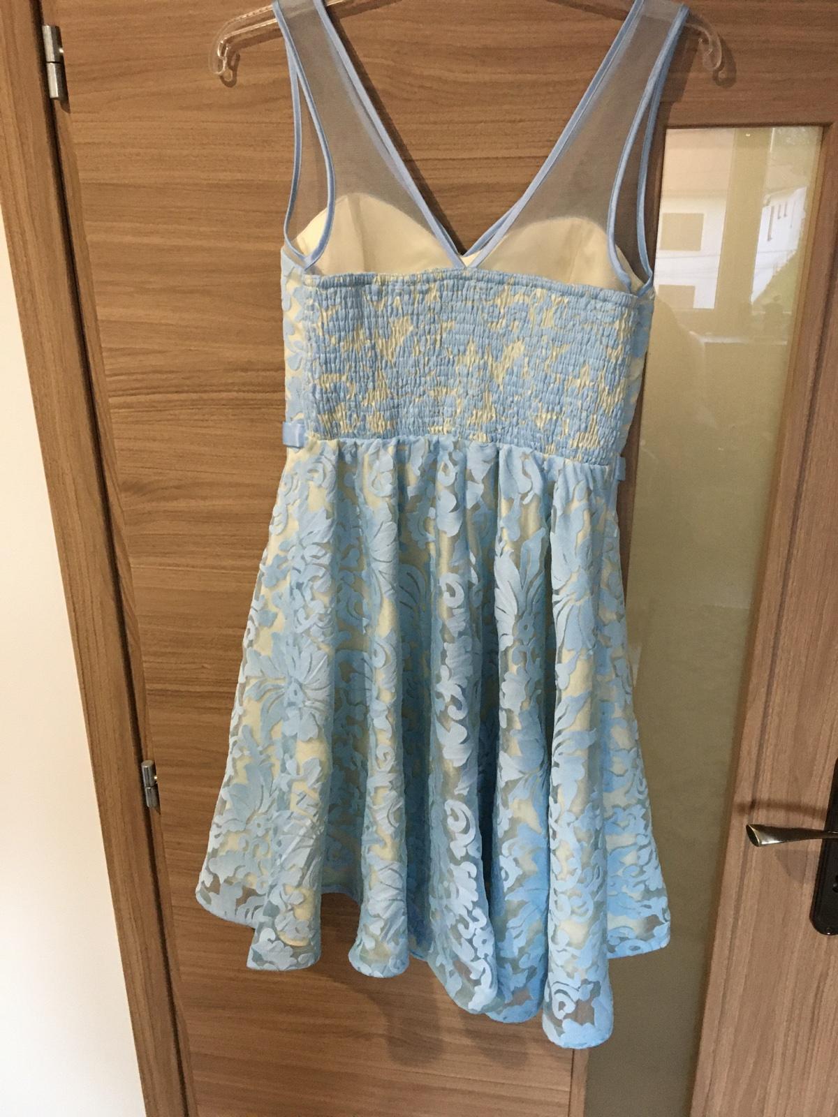 Spoločenské šaty M - Obrázok č. 2