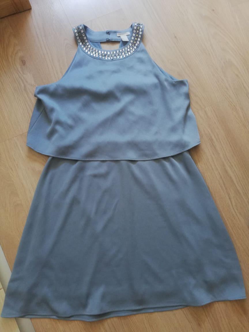 Šaty na dojčenie H&M - Obrázok č. 1