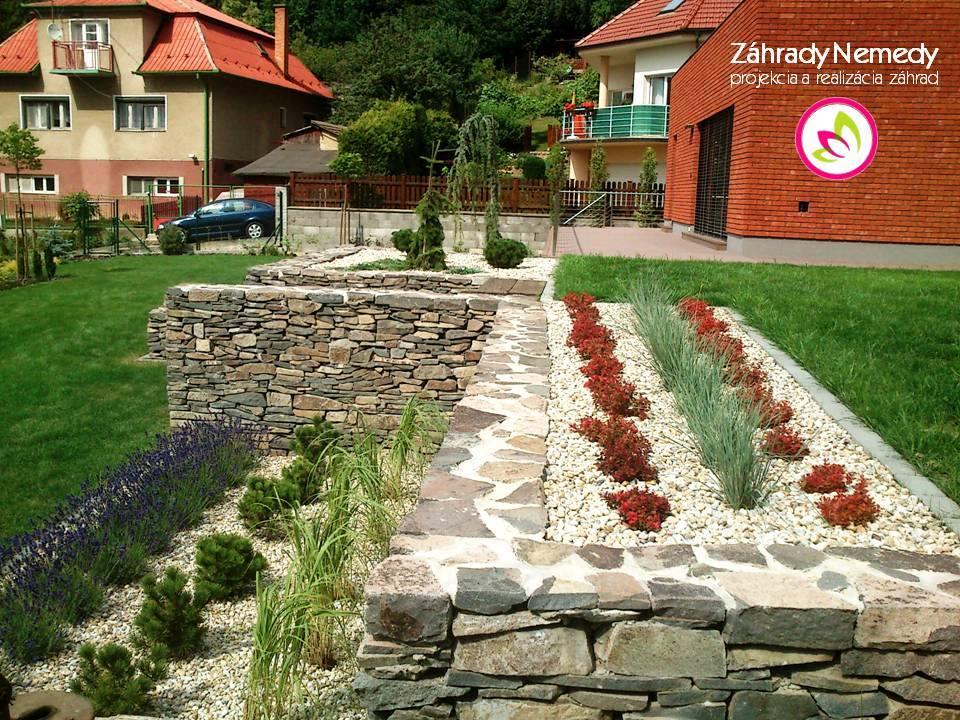 Moderná záhrada - Obrázok č. 4