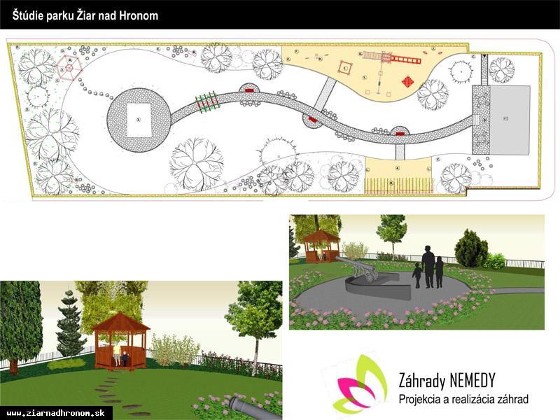 Projekty záhrad - Obrázok č. 25