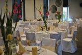 svadobný priestor