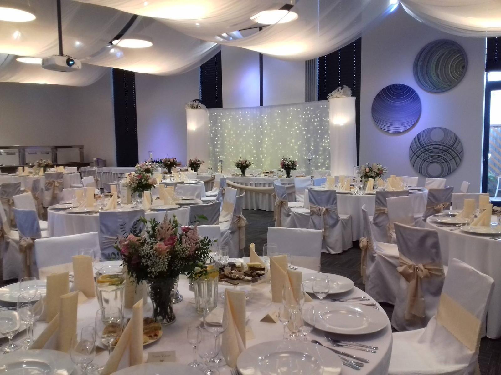 svadbaroca - Svadobná sála