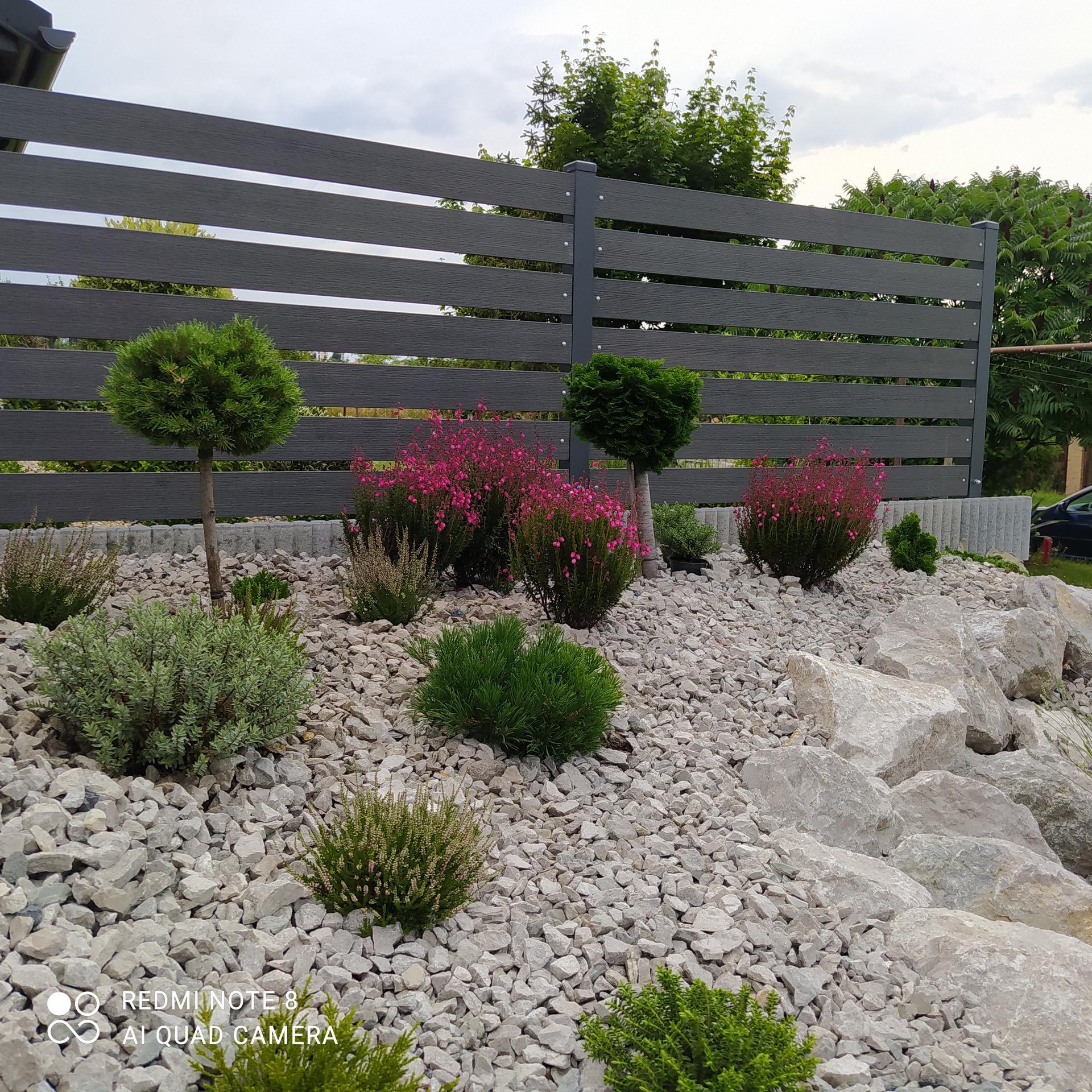Zahrada a venkovní úpravy pokračujeme 2021 - Obrázek č. 41