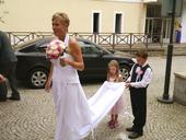 Mamka prodá svatební šaty, 38