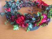 Kvetinový venček (Magaela),