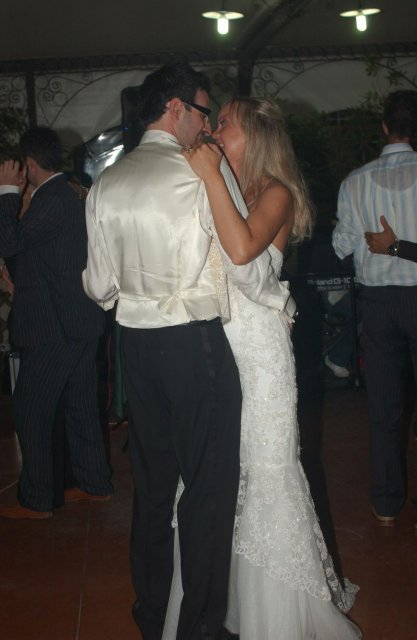 Eva Csontosova{{_AND_}}Daniel Raison - ...a prvy tanec...