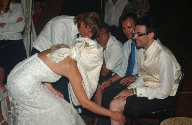 Eva Csontosova{{_AND_}}Daniel Raison - ...ktora nozicka je ta spravna?...