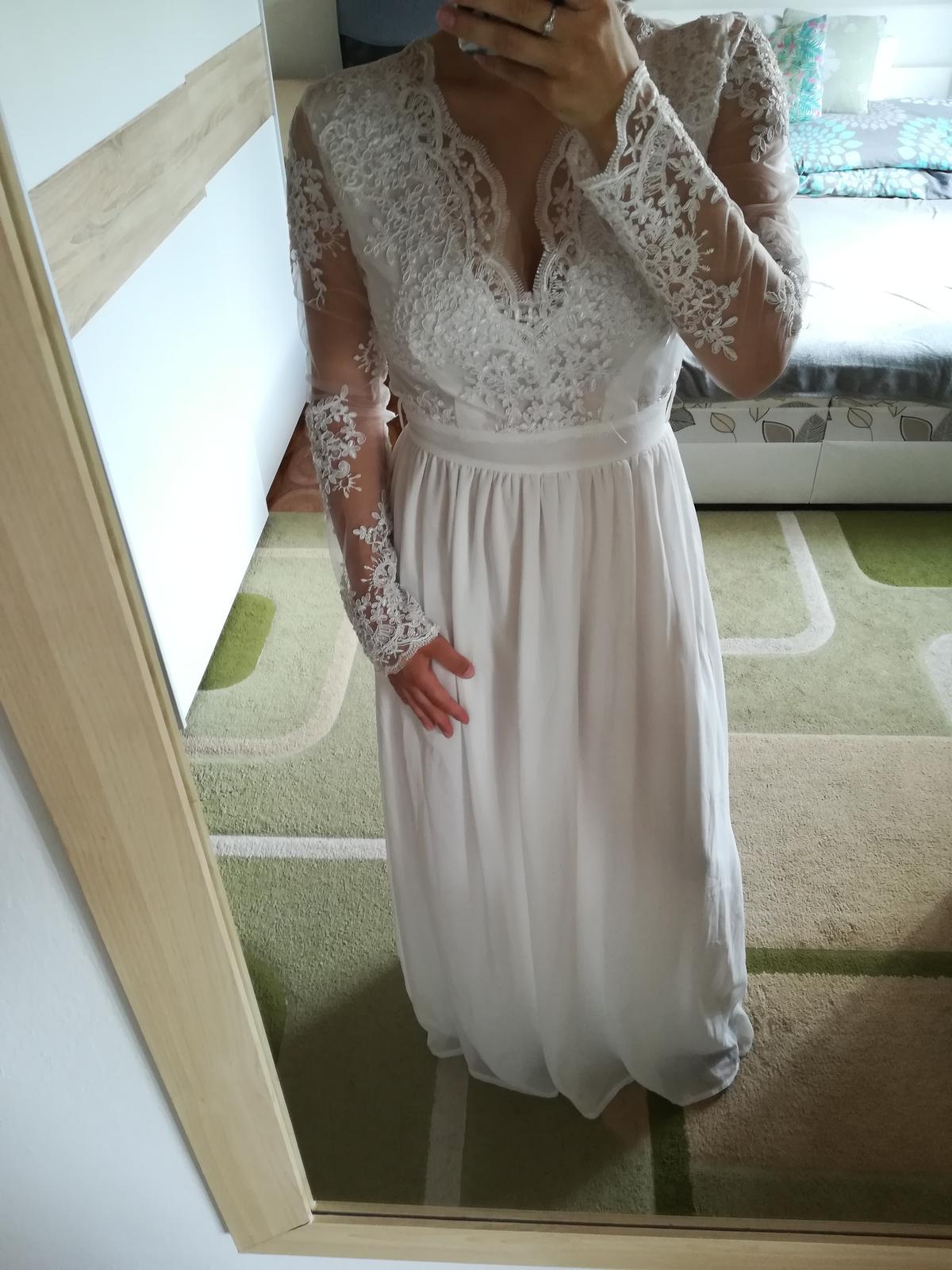 Boho šaty - Obrázok č. 1