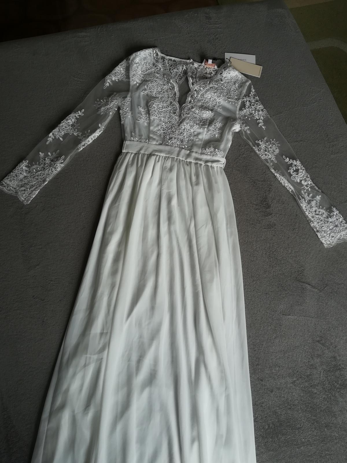 Boho šaty - Obrázok č. 2