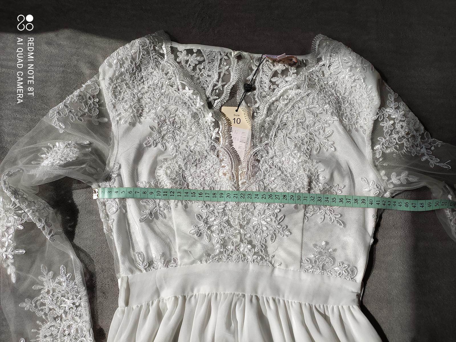 Boho šaty - Obrázok č. 3