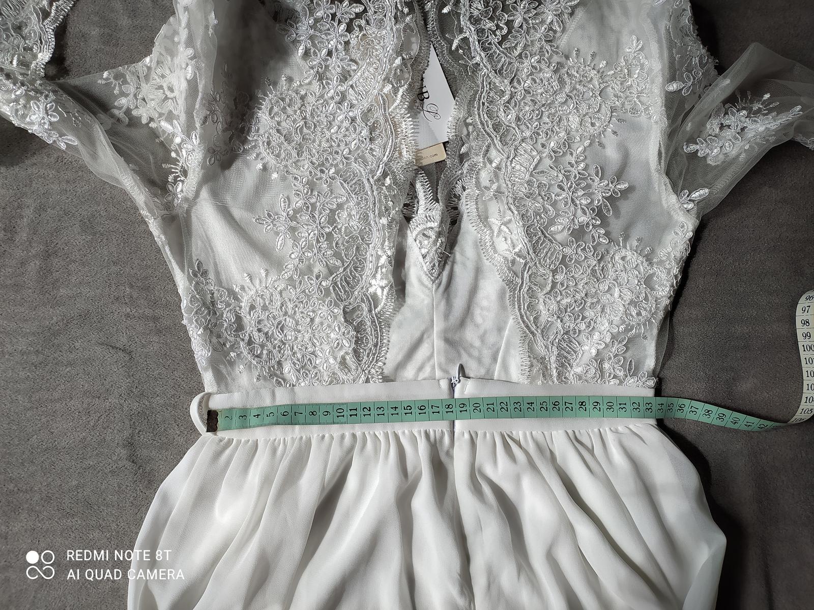 Boho šaty - Obrázok č. 4