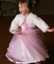 ... saticky pre nase male princeznicky...