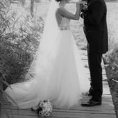 svadobné šaty , svadobný oblek, 34