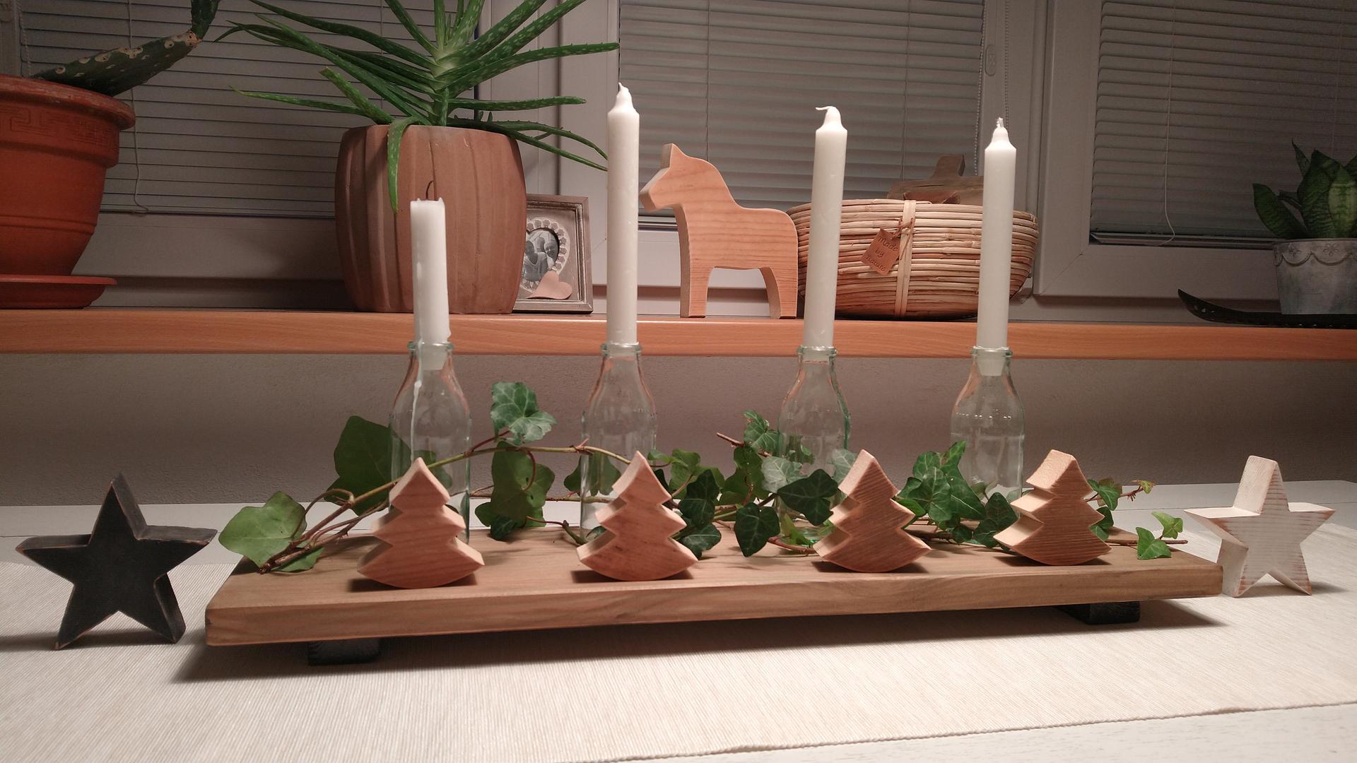 Vianočné dekorácie,advent a vianoce 2020 - Obrázok č. 6