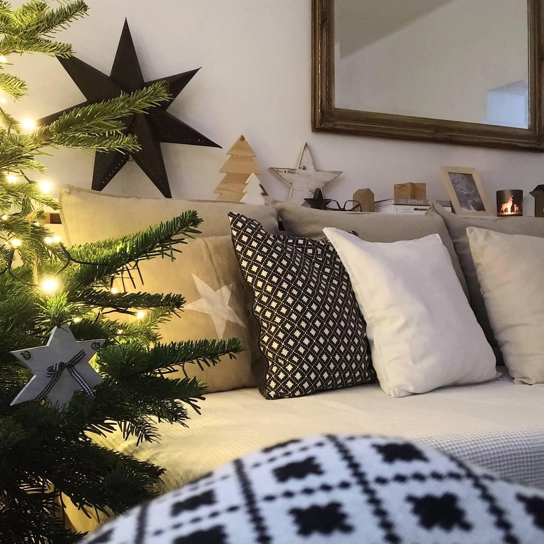 Vianočné dekorácie,advent a vianoce 2020 - Obrázok č. 32