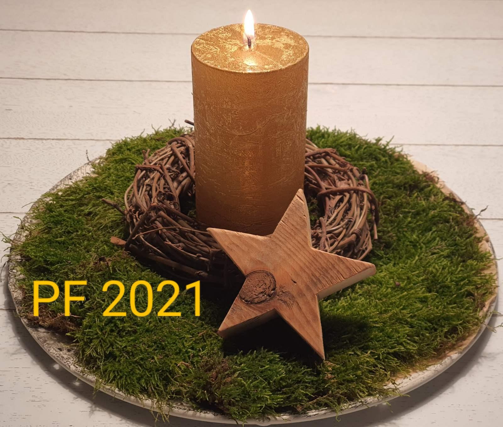 Vianočné dekorácie,advent a vianoce 2020 - Obrázok č. 52