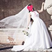 Jemné, elegantné svadobné šaty - 38 - 40, 38
