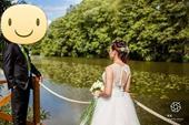 Svatební šaty pro menší slečny , 34