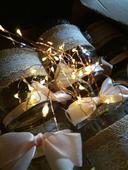 4x Romantická světýlka,