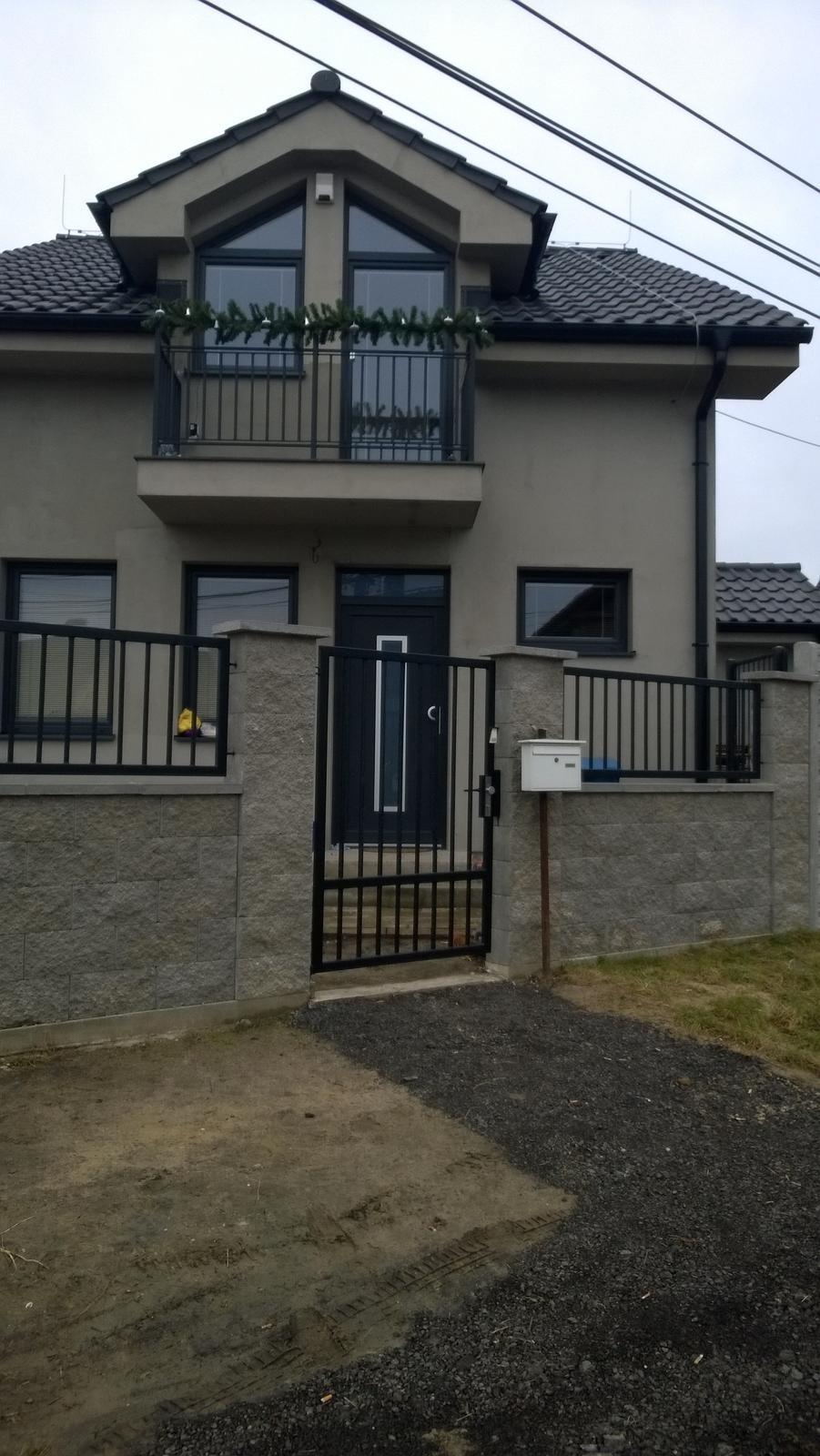 Náš domček - Obrázok č. 147