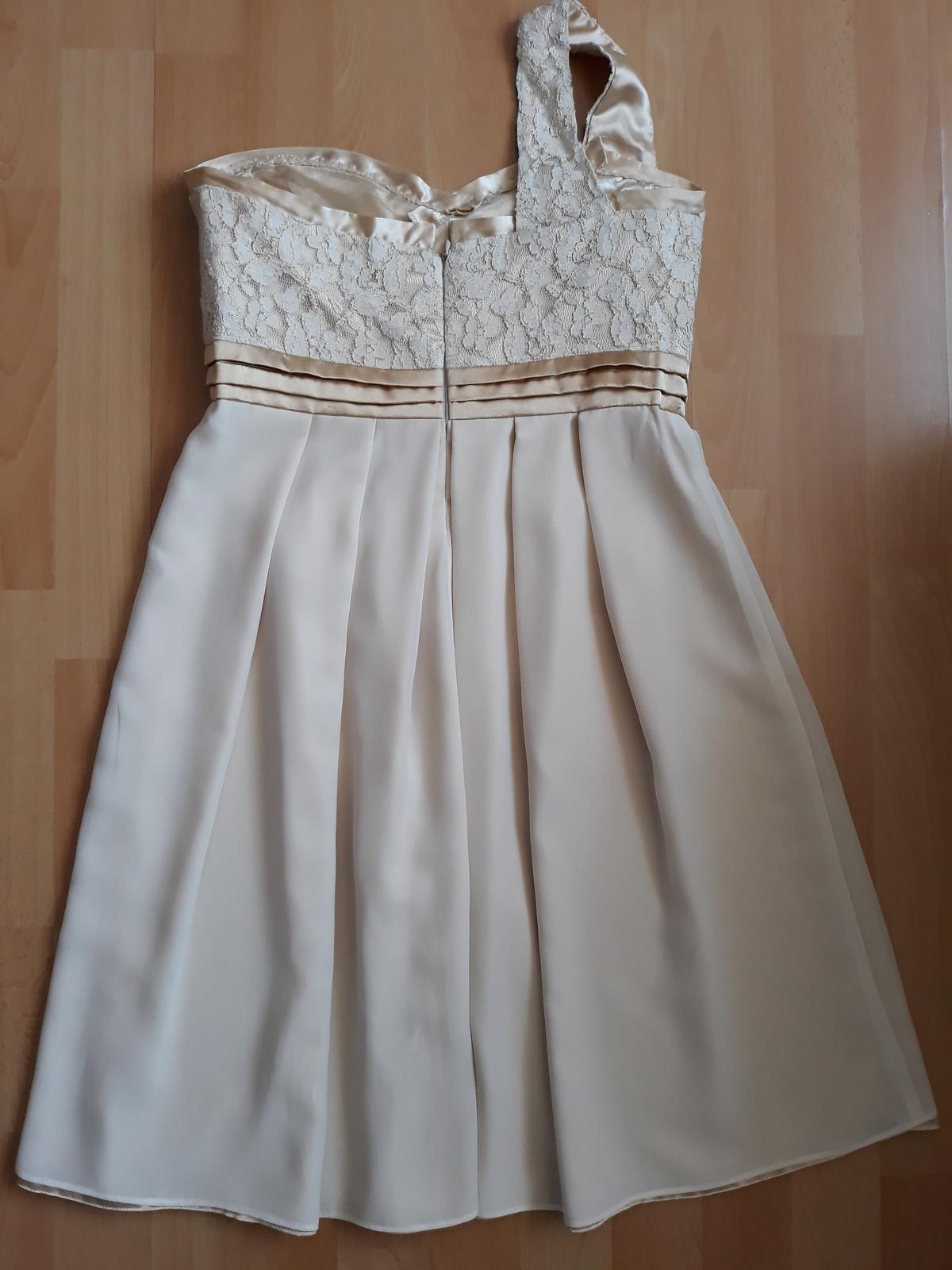 spoločenské šaty - Obrázok č. 4