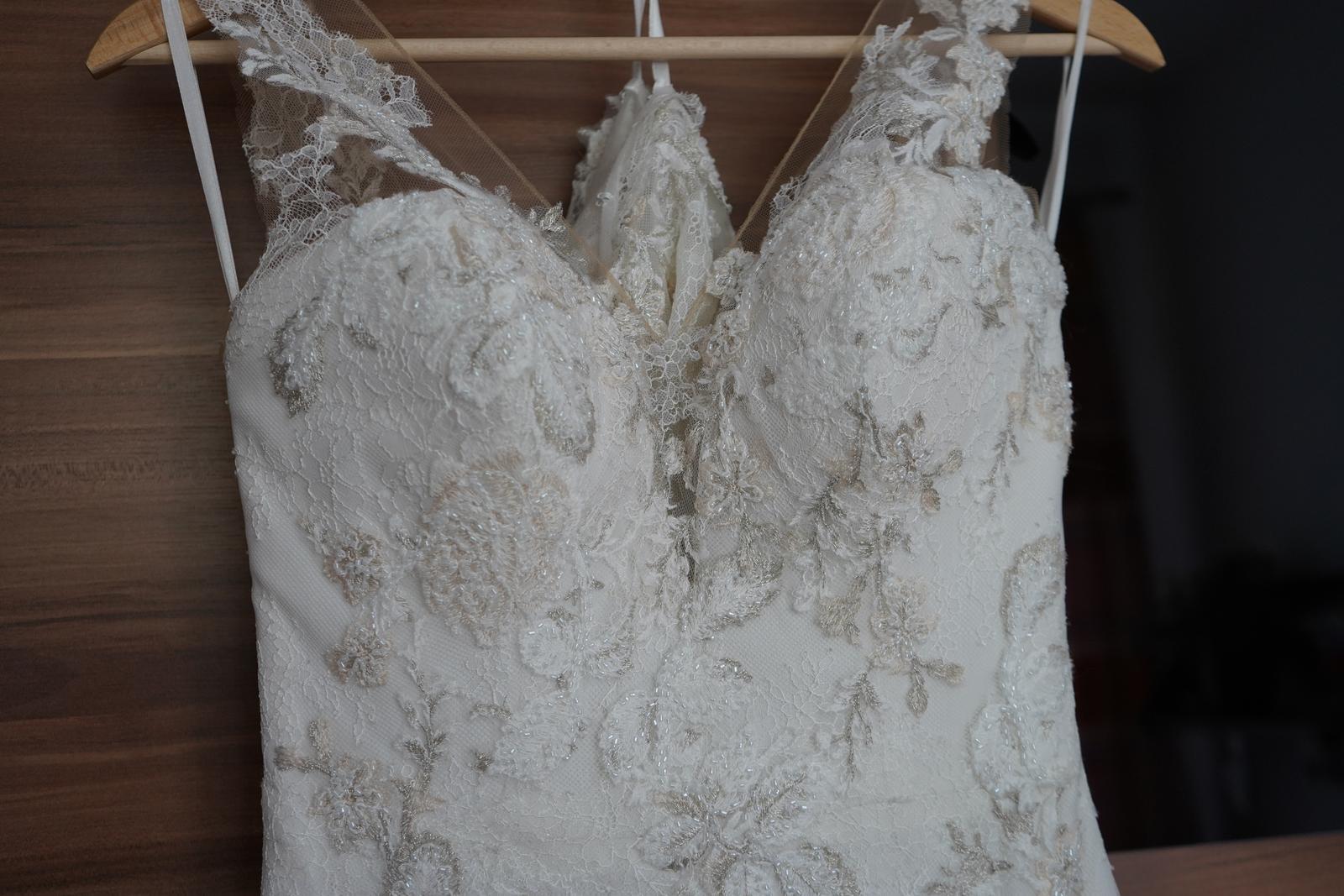 Svadobné šaty Wem collection - Obrázok č. 1