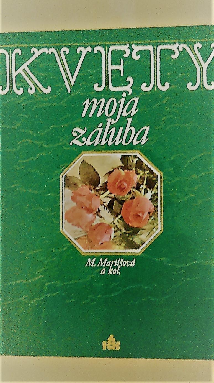 Kniha o kvetinkách - Obrázok č. 1