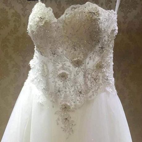 nove svadobne šaty - Obrázok č. 2