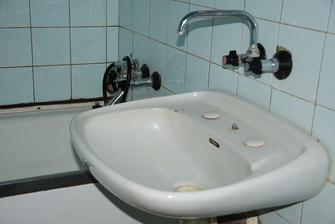 Asi jste poznali koupelnu...