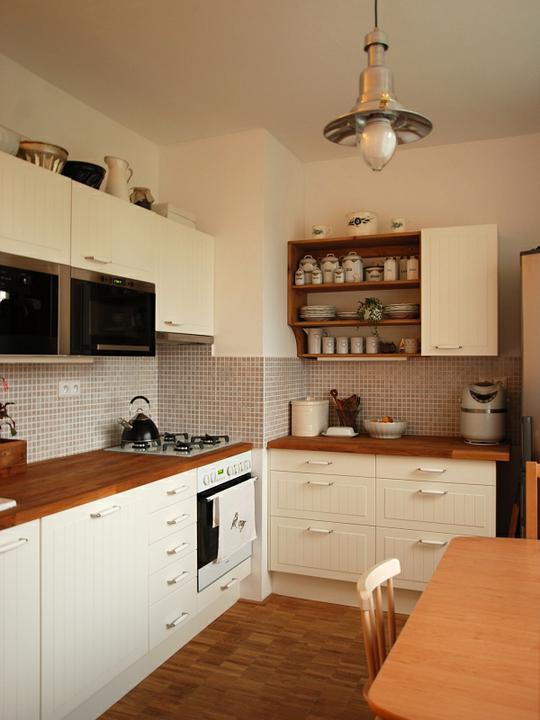 Kuchyně - Obrázek č. 1
