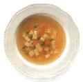Klasická knedlíčková polévka